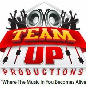 Extra Credit Riddim Mix Promo (Team Up Prod. - Sept. 2012) - Selecta Fazah K.