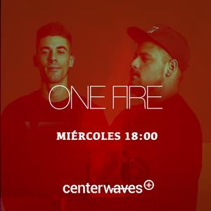One Fire Radio 4x03