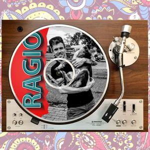 SHOW#09 : RAGIO INVITES // KOEN VALCKE