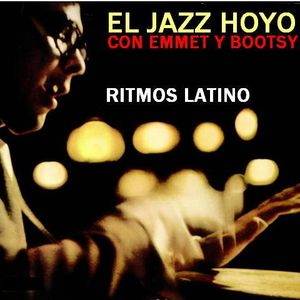 The Jazz Pit Vol 2 : Latin Jazz