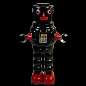 Robota Ichimu 09