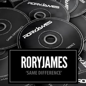 Rory James Pres. 'Same DIfference' - October 2012 (www.DI.FM 10 30 2012 )