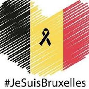 Pray For Brussels Minimix