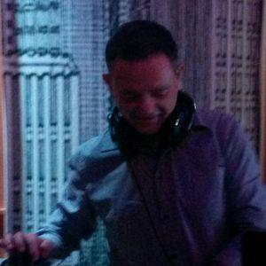 NikoChristo - INNERSPACE - Episode 4 @ Mid Night Express FM (20.4.15)