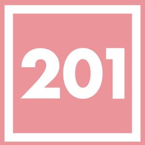 Radio 201 Podcast vol. 2
