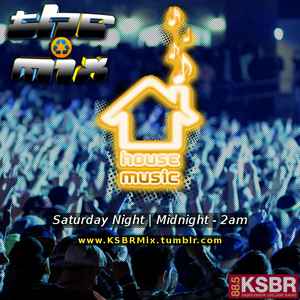 KSBR - The MiX 09-02-12