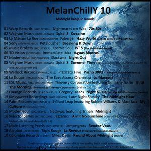 SeeWhy MelanChillY10
