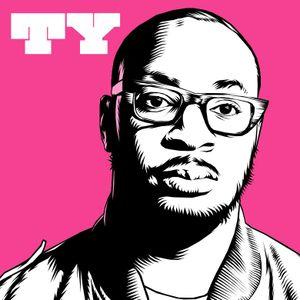 Ty Music (01/02/2016)