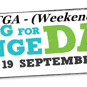 TGA - (Weekend Radio) #010 Live at Aimec bc  Playing For Change Day  24/10/2015