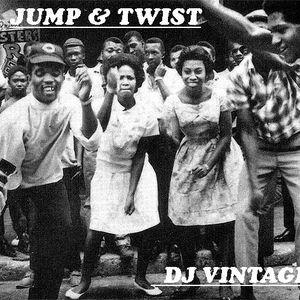 JUMP & TWIST-DJ VINTAGE MIXTAPE