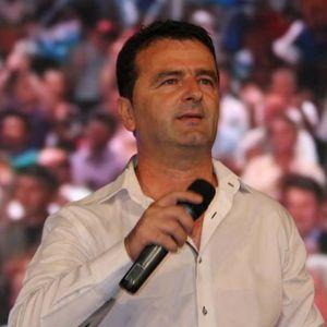 Bujar Cici & Veli Muca -Kollazh Tiranase by Driton Haxhismajli   Mixcloud