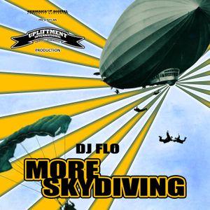 DJ FLO - MORE SKYDIVING