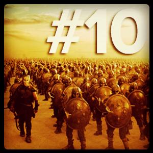 P10: Immortals