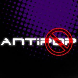 Tarbeat -AntiPOP №8 (09.05.11 Special for TECHNO.UA)