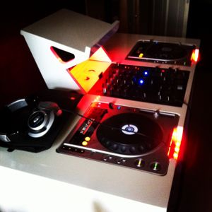 House Mixtape #1 - November