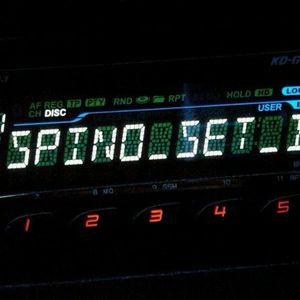 Spino Mixtape October 2012 Techno/Techhouse