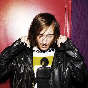 David Guetta - F**k Me I Am Famous (Radio538) - 16-06-2012