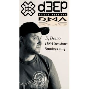 DNA Sessions #25