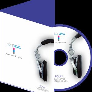Rolas -  NEXT LEVEL - Trance Level Especial Caferoma Mix