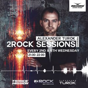 Alexander Turok - 2Rock Sessions #021 (Anjunabeats Special) [28.12.2016]