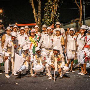 Circuitos do Samba - #Velha Guarda X9, A Pioneira - EP1 (radiosilva.org - Unifesp, Santos/SP)