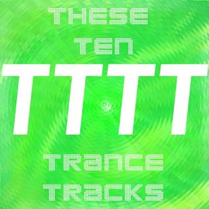 MPC - These Ten Trance Tracks 008