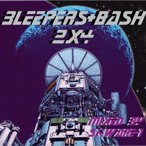 Bleepers + Bash 2x4
