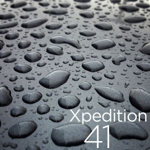Xpedition Mix 41