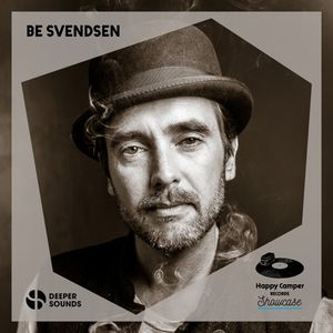 Be Svendsen - Happy Camper Records w/ Deeper Sounds - British Airways - March 2019