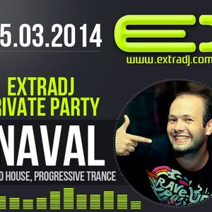 InaVal - ExtraDJ Private Party 2014 (15.03.2014)