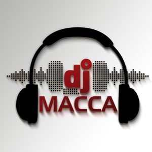 DJ MACCA WITH A THURSDAY MIX WARM UP FOR YA!