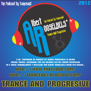 Va - Podcast - Tranceon3 (Myxed by Albert Rooselbel's ) 13.01.2012