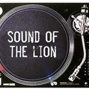 Sound of the Lion #8