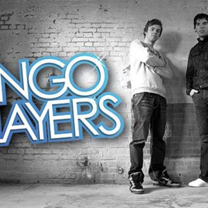 Bingo Players – Diplo & Friends - 11-08-2013