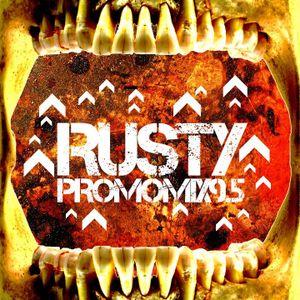 Rusty-AeroBlasters promo 9.5