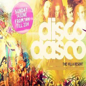 DISCO DASCO THE VILLA 2015-06-14 P1 YOUNES
