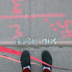 This is my new April Fresshness Mix :)....time for Summer and good music!Enjoy!!!:)Share and Like :)