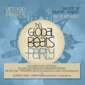 Global Beats- Vintage Pearls-compiled & blended by Johannes Heretsch/ DJ Globalution
