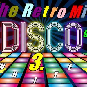 White-The Retro mix 90's  3.
