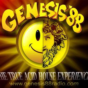 Reevo B2B Fatboy B2B Mystique Genesis 88 Radio PART1