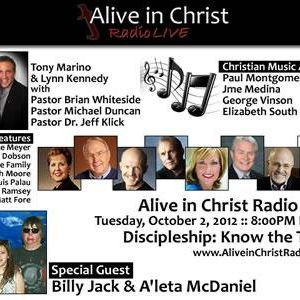 Discipleship: Know the Truth
