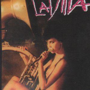 Dj Enrico Gasparini Mixtape Nr.41  1993 Side A