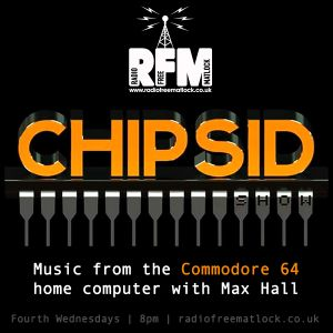 The Chip SID Show with Max Hall, Sept 22, 2021