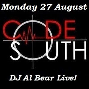 CODESOUTH Radio Mon 27 August 2012 (Old School Set)