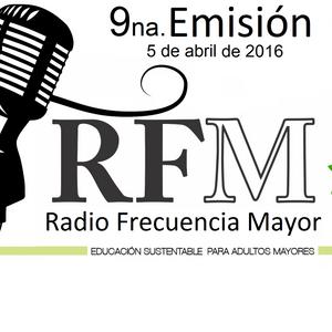 Radio Frecuencia Mayor Episodio 9