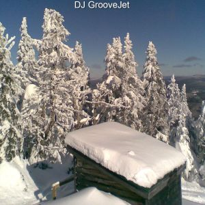 DJ GrooveJet - Sky Sessions Podcast March 2012