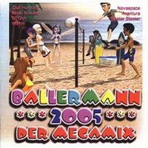 Ballermann 2005 Der Megamix