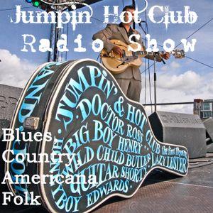 Jumpin'Hot Club Show at Radio Hive Episode 7 Part 2