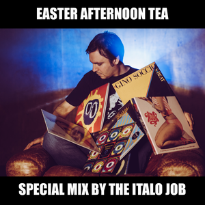 Easter Afternoon Tea by The Italo Job