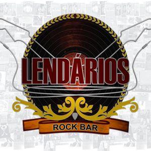 Lendarios Rock Set